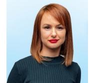 Димитринка Раковска